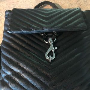 Rebecca Minkoff Backpack and Wallet